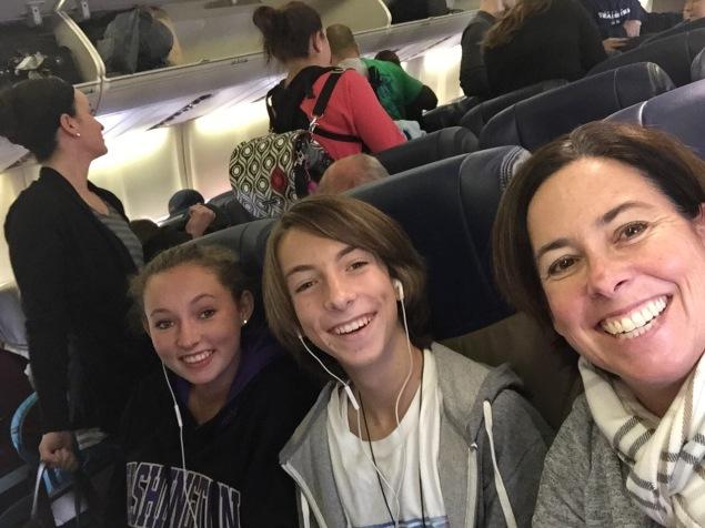 trio plane